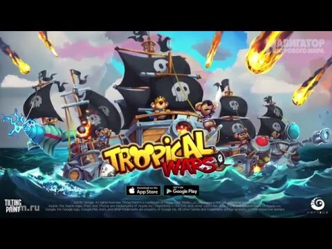 Пираты-коалы, роботы-мизантропы и гукашечки - Мобильные игры мая 2016.