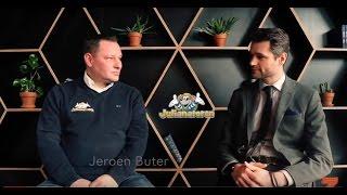 Branded! interviewt: Jeroen Buter directeur van de Julianatoren!