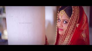 Wonderful wedding video