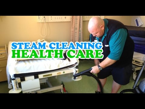 Cleaning Healthcare