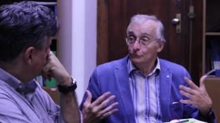 Entrevista realizada com Robert Boyer, do CNRS, pelos professores Lena Lavinas, da UFRJ, e Miguel Bruno, da UERJ,...