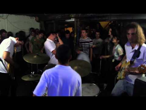 the deacons | full set @ gacys place | 5.23.15 | kansas city, mo