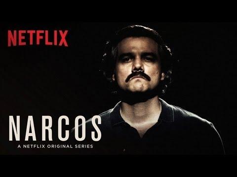 Narcos Season 2 (Teaser)