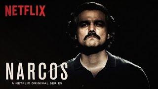 Narcos - Season 2 - Date Announcement - Netflix [HD] - YouTube