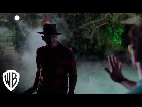 """Pool Party"" - A Nightmare On Elm Street 2: Freddy's Revenge"