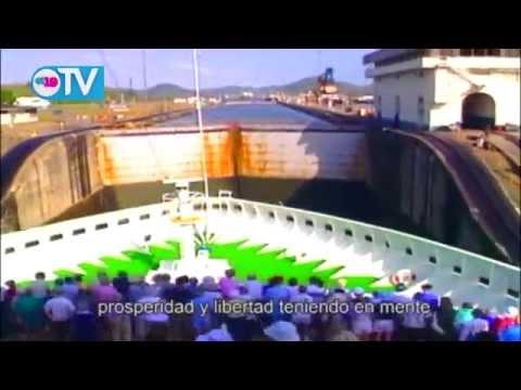 El Gran Canal de Nicaragua será de amistad, prosperidad y libertad