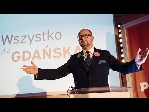 Πολωνία: Υπέκυψε στα τραύματά του ο δήμαρχος του Γκντανσκ…