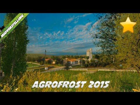 Agro Frost v2.0