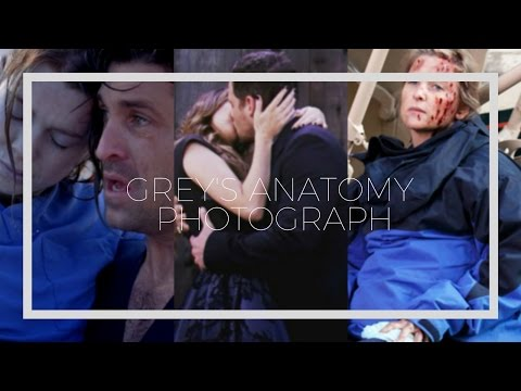 Grey's Anatomy    Photograph
