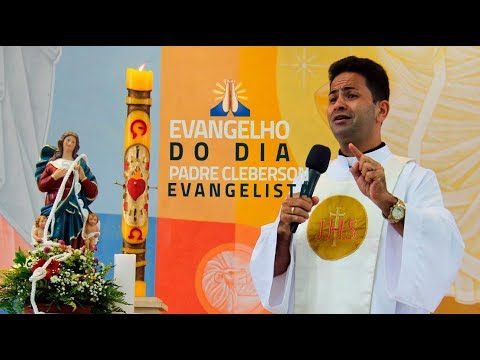 Evangelho do dia 02-10-2019 (Mt 18,1-5.10)