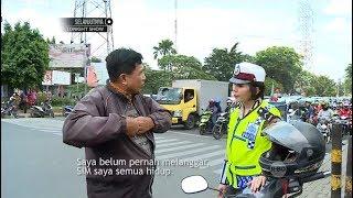 Video Tidak Pernah Ditilang, Bapak Ini Protes Saat Ketahuan Lakukan Pelanggaran - 86 MP3, 3GP, MP4, WEBM, AVI, FLV Desember 2017