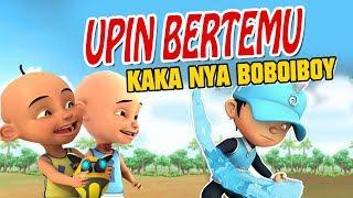 Video Upin ipin bertemu Kakanya Boboiboy GTA Lucu MP3, 3GP, MP4, WEBM, AVI, FLV Juni 2018