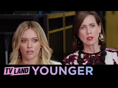 Younger 4.12 Preview