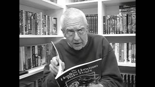 Video: Halloween Poems read by Francis Wright