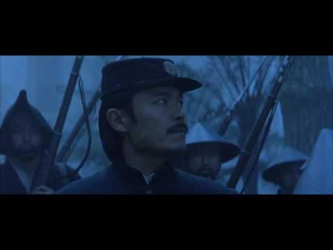 The Last Samurai - Battle in the Fog [Part 1/3] Samurai Coming HD