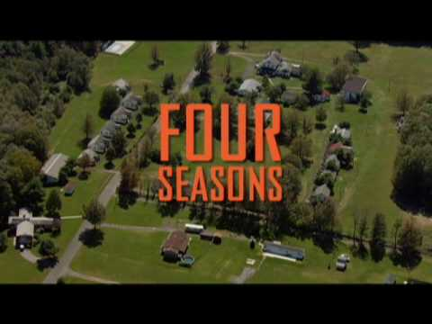 Four Seasons Lodge Four Seasons Lodge (Trailer)