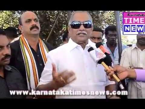 Kambala supporters take out procession in Moodabidri Karnataka