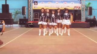 JKT48 - Futari Nori no Jitensha (Bersepa Berdua) Cover by RAICHI @GEJ13 Tuban