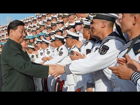 China: Erster selbstgebauter Flugzeugträger in Dienst  ...