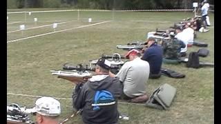 Field Target Worlds 2011
