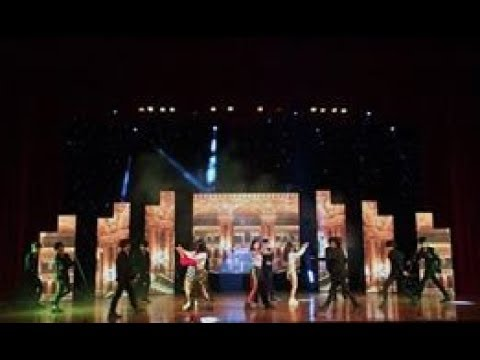 RAINBOW Crew | Final Stage SUNSHINE's GOT TALENT - Voting Online - Thời lượng: 4 phút, 37 giây.