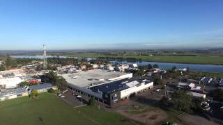 Raymond Terrace Australia  city images : Dji Inspire 1 Aerial Video Raymond Terrace NSW Australia, by Stephen Wark (Drone Guy)