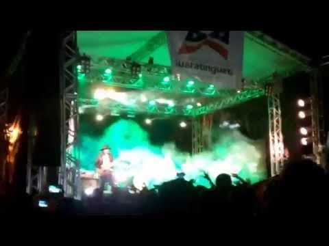 Nx Zero ao vivo em Guaratinguetá - SP - Cartas Pra Você ( Eu Tento Te Esquecer ) - Aonde Estiver