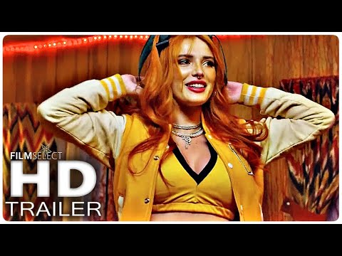 THE BABYSITTER 2 Trailer (2020)