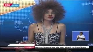 Garissa women now engage in fishing activities