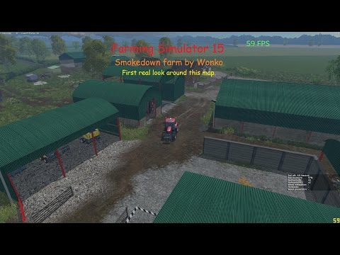 Smokedown Farm V2.1