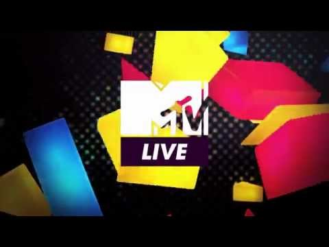 MTV Live HD UK - All Bumpers! - 2014