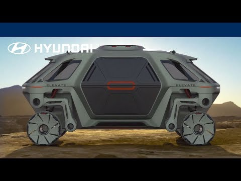 Project Elevate | Hyundai