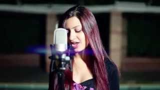 Deepa Ghimire - Sayad Maya Maa - Acoustic Cover