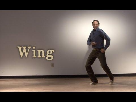 Thomas F. DeFrantz: Bock, Flügel und Spannvorrichtung