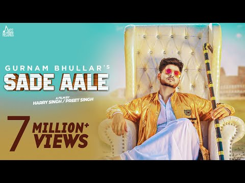 Sade Aale Songs mp3 download and Lyrics
