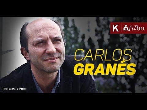 Carlos Granés