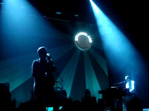 Sea Fog Keane Strangeland Merriam Theater Philladelphia 2012