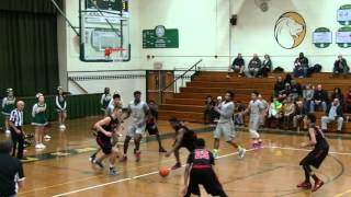 Hammonton (NJ) United States  City pictures : St.Joes Hammonton vs Roselle Catholic 2016 NJ State Tournament