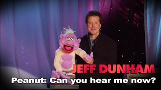 "Video ""Peanut: Can you hear me now?"" 
