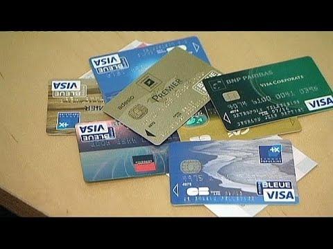 Kreditkartenanbieter Visa: Störung bei Bezahlvorgängen