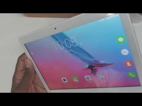 VOYO Q101 Android Tablet Review