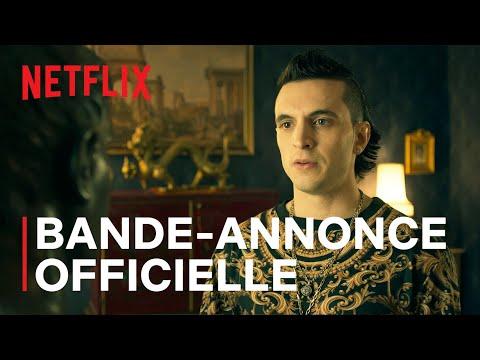 Suburra - Saison 3 | Bande-annonce officielle VF | Netflix France