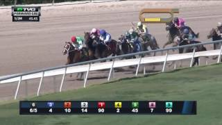RACE REPLAY: 2017 Forward Gal Stakes Featuring Tequilita
