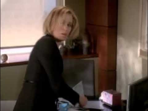 Desperate Housewives Office Sex Scene