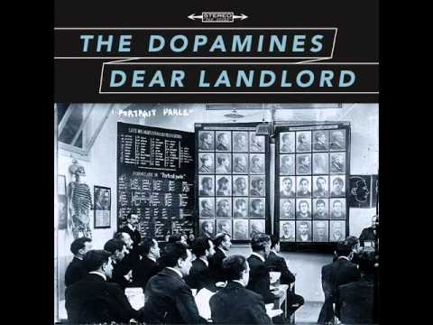 dopamines - 2011 split 7