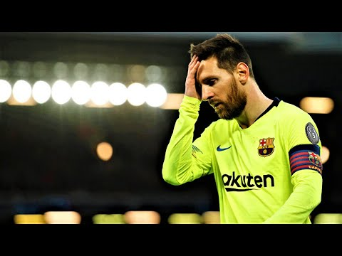 Lionel Messi - Motivational Video - He Never Gives Up