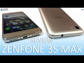 Asus Zenfone 3s Max Review  5000 Mah Battery Android Nougat