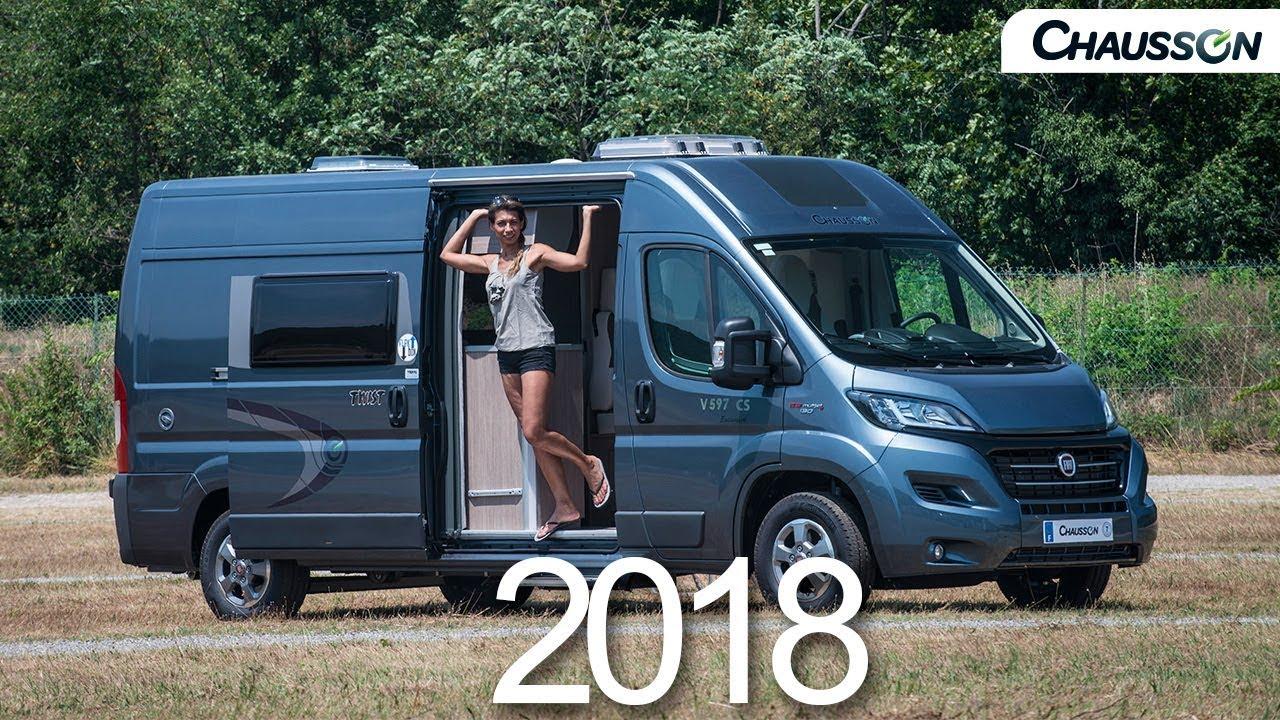 Accessoires De Camping Car