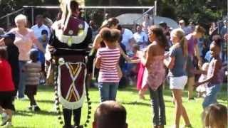 Macon (GA) United States  city images : Ocmulgee Indian Mounds Celebration in Macon, GA