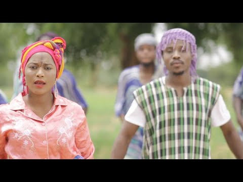 Full Video Umar M. Shareef - Hauwa Kulu Hausa  Song 2019 Ft Hassana Muhammad